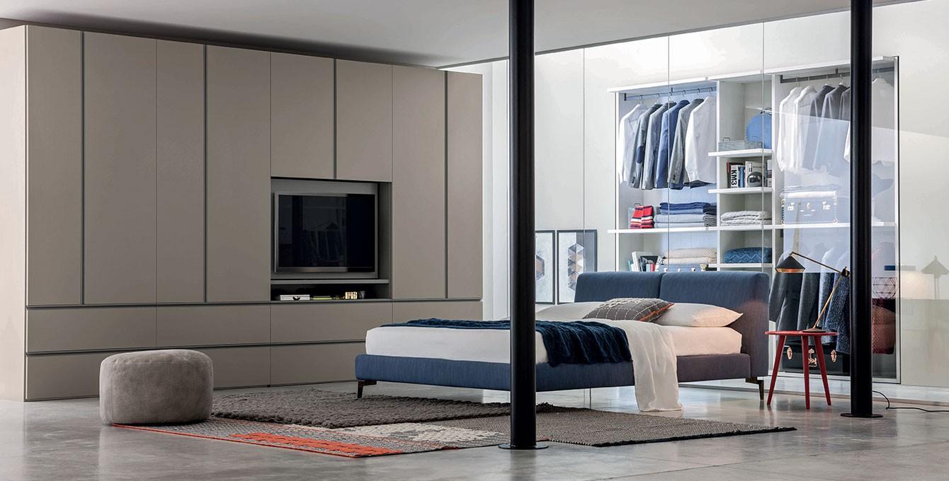 Arredamento camere da letto siena arredopi for Arredamento camere hotel prezzi
