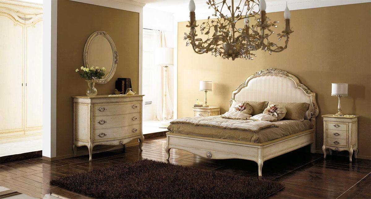 Arredamento camere da letto siena arredopi for Camere da letto minimal chic