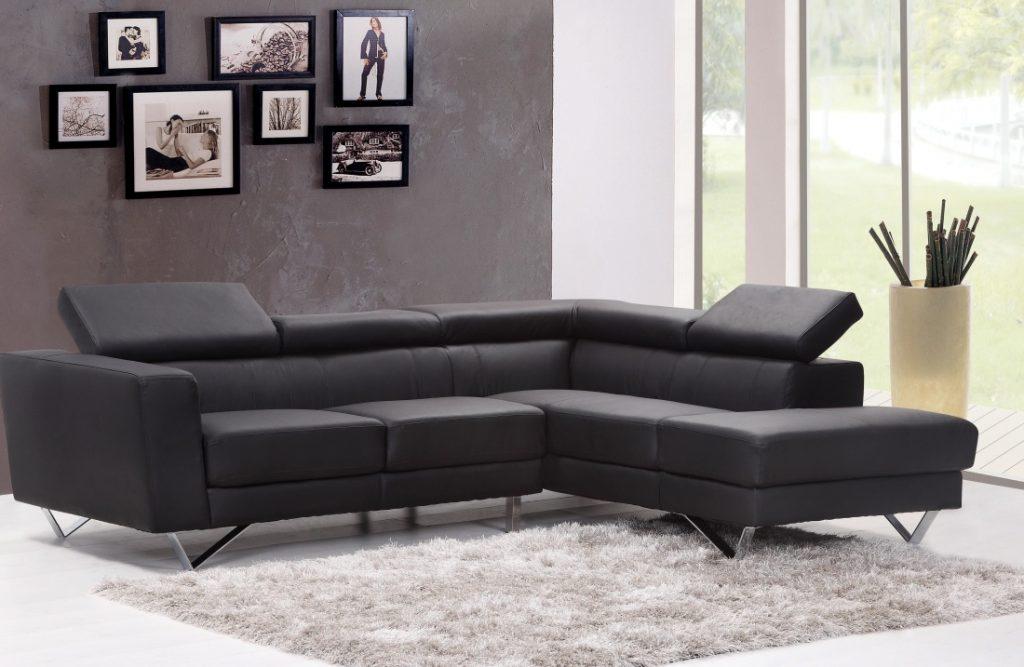 Il divano come elemento essenziale nell 39 arredamento for Divano minimal