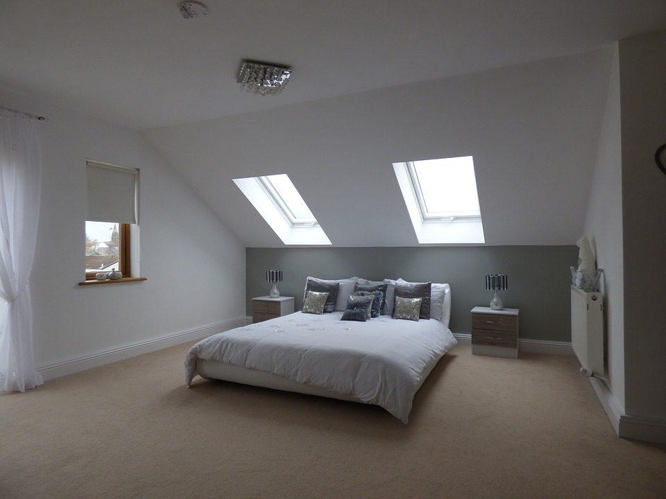 camera da letto moderna Archivi - ArredoPiù - Arredamento e design
