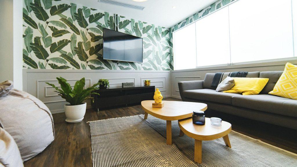 Scegliere l\'arredamento del soggiorno - ArredoPiù - Arredamento e design