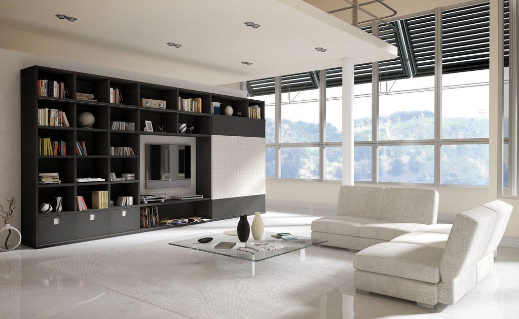 L Arredamento Del Soggiorno : Completare l arredamento del soggiorno inserendo una