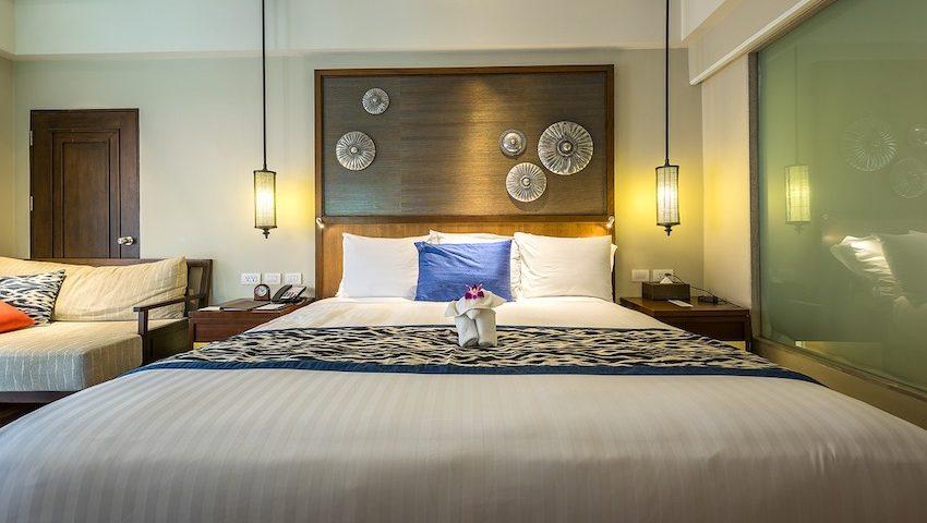 Arredare la camera da letto in stile moderno - ArredoPiù ...