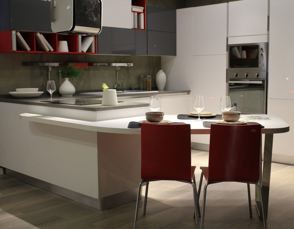 arredare cucina Archivi - ArredoPiù - Arredamento e design