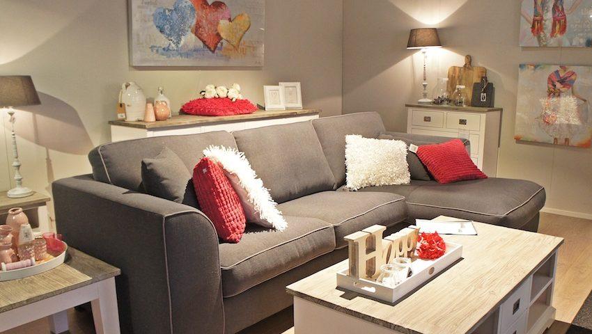 La scelta dell\'arredamento per il soggiorno piccolo ...