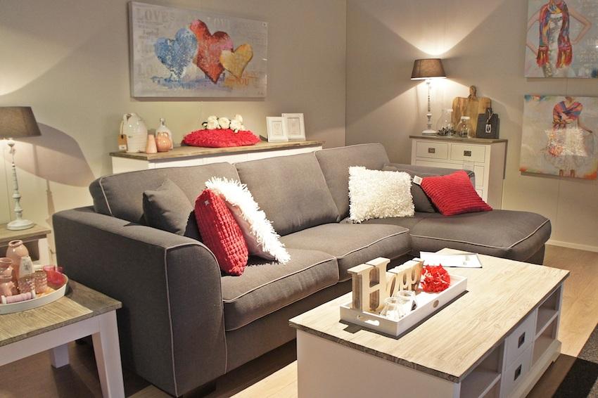 La scelta dell\'arredamento per il soggiorno piccolo - ArredoPiù ...