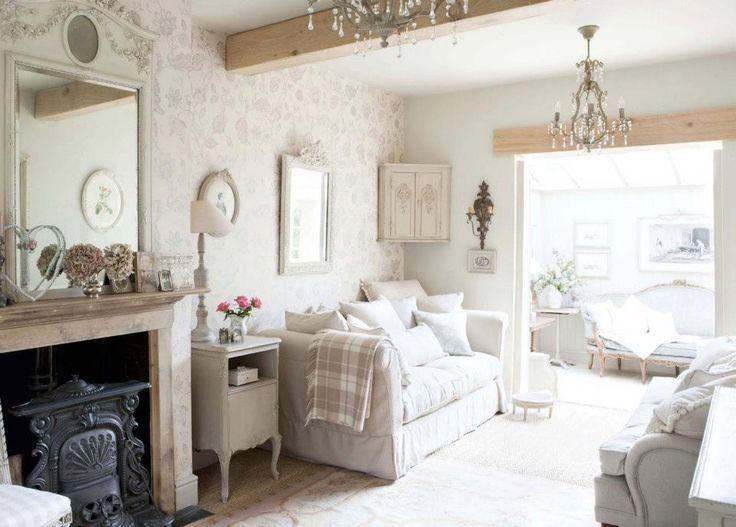 Arredare una casa in stile shabby chich rivolgiti ad for Arredo bagno poggibonsi
