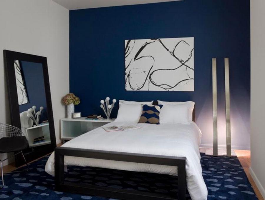 Il colore della vernice per la camera da letto è una decisione molto ...