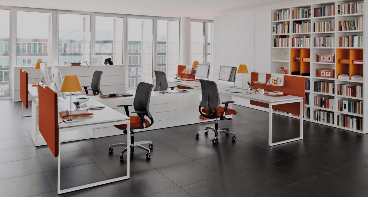 Arredopiù uffici- Arredamenti e complementi di arredo di lusso